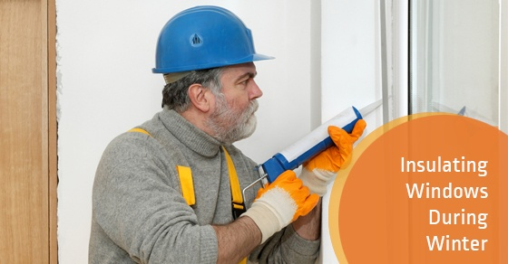 Tips To Insulate Your Windows For The Winter