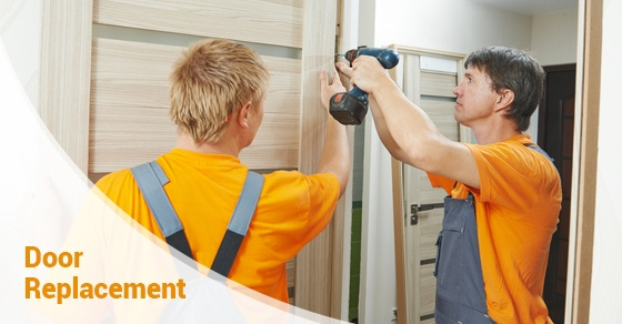 Everything You Need To Know About Door Replacement
