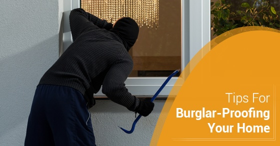 A Quick Guide To Making Your Windows Burglar-Proof