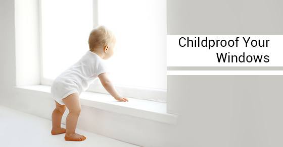 How To Childproof Your Windows