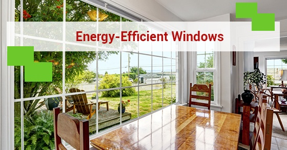How Much Of A Difference Can New Windows Make To Your Energy Bill