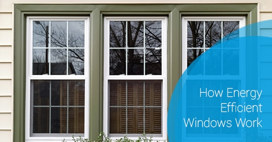 How Energy Efficient Windows Work