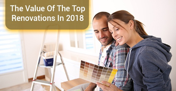 The-Value-Of-The-Top-Renovations-In-2018