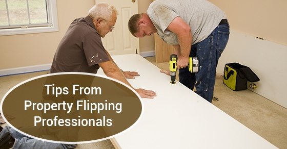 Tips-From-Property-Flipping-Professionals