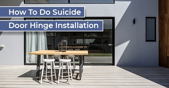 How-To-Do-Suicide-Door-Hinge-Installation