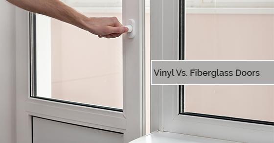 Vinyl-V-Fiberglass-Doors