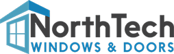 North Tech Windows Logo