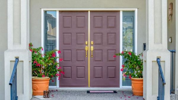 NorthTech Windows and Doors Exterior Doors