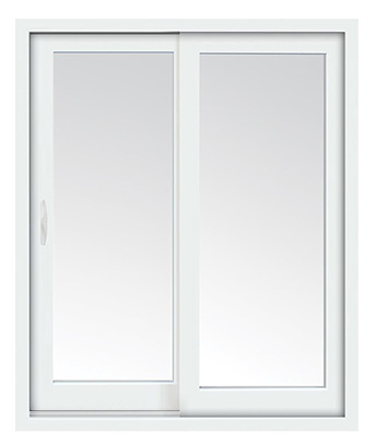 vynil patio doors