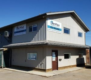 North Tech Windows and Doors in Dawson Creek