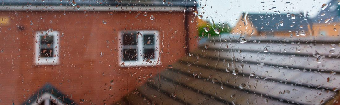 Condensation on Windows: Why It Is There and How to Prevent It