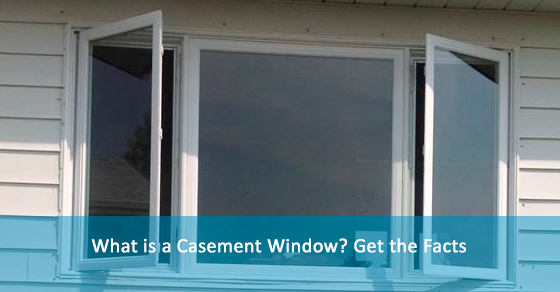 What is a casement window and are they the right choice for my home? Read the following article for all the facts on the benefits of casement windows.